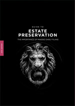 Guide to Estate Preservation