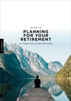 Planning Sept Nov 2019