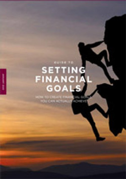 Guide to Setting Financial Goals