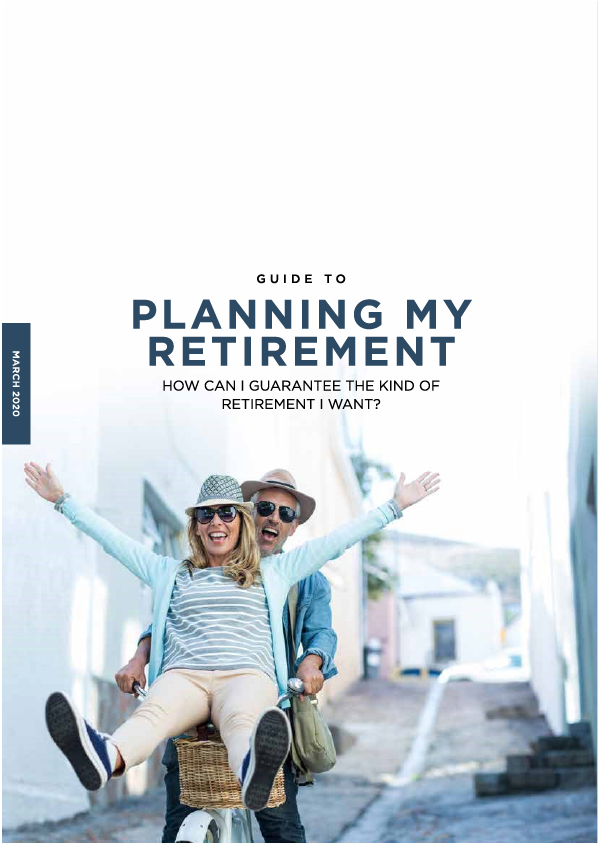 2020 Mar - Guide to Planning my retireme