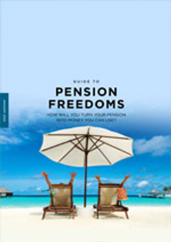 Guide to Pension Freedoms