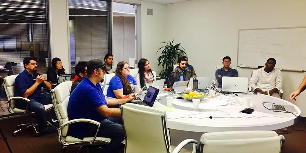 Dev Masters - Data Science using python Huntington Beach (1)