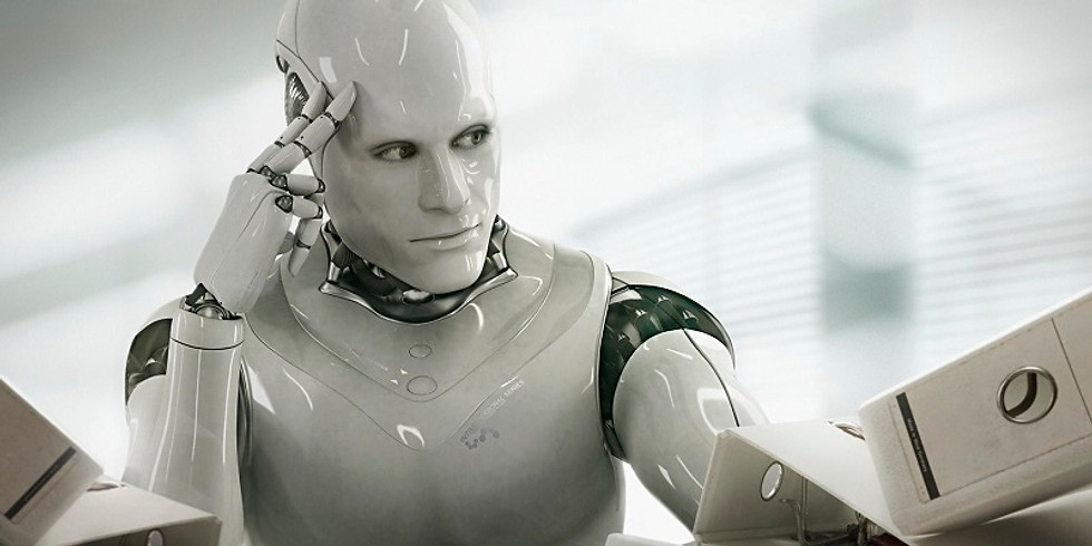 Aeon3 - Human/ AI Partnerships – What the world will look like in 2040.