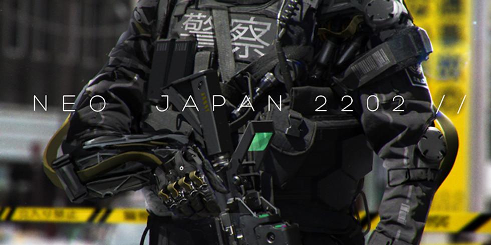Aeon3 - FutureCop -