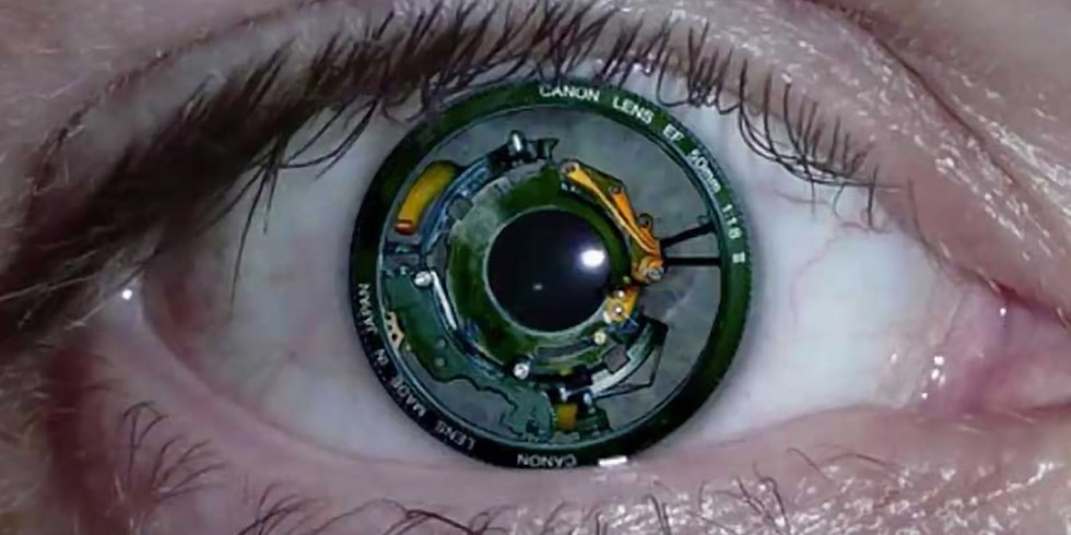 AEON3 - Life in 2050 - Enhanced Sensory Perception