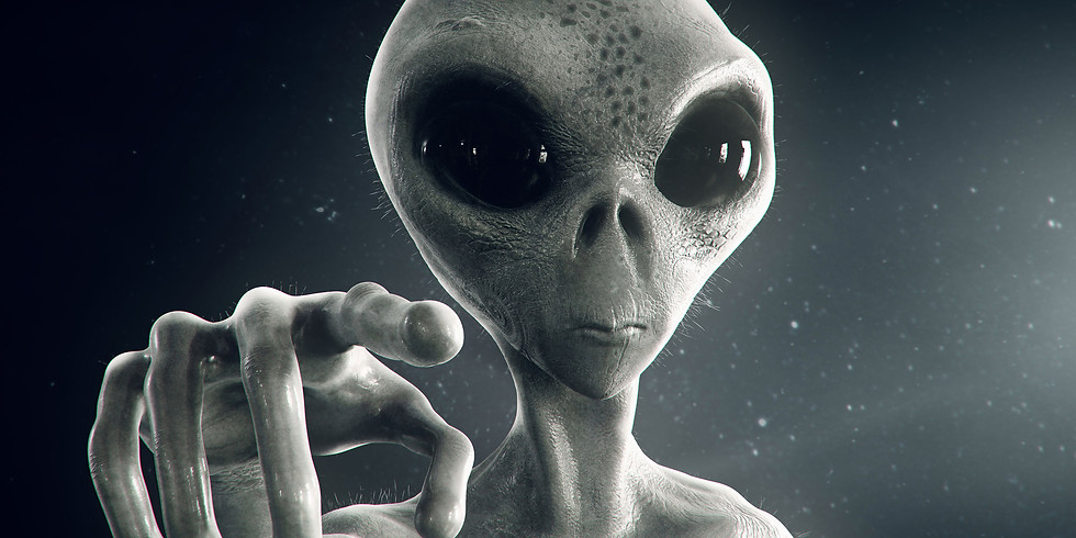 Aeon3 - Is there Alien Life in the Universe?
