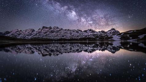 Sternenmeer