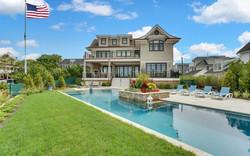 Custom Shore Home