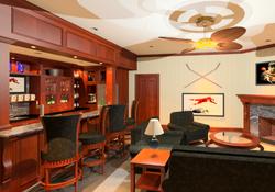 3D Design - Bar Man Cave