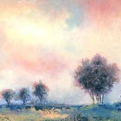 224. Purple Trees