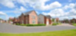 Stewart Milne Homes Sunnymead, Uddingston