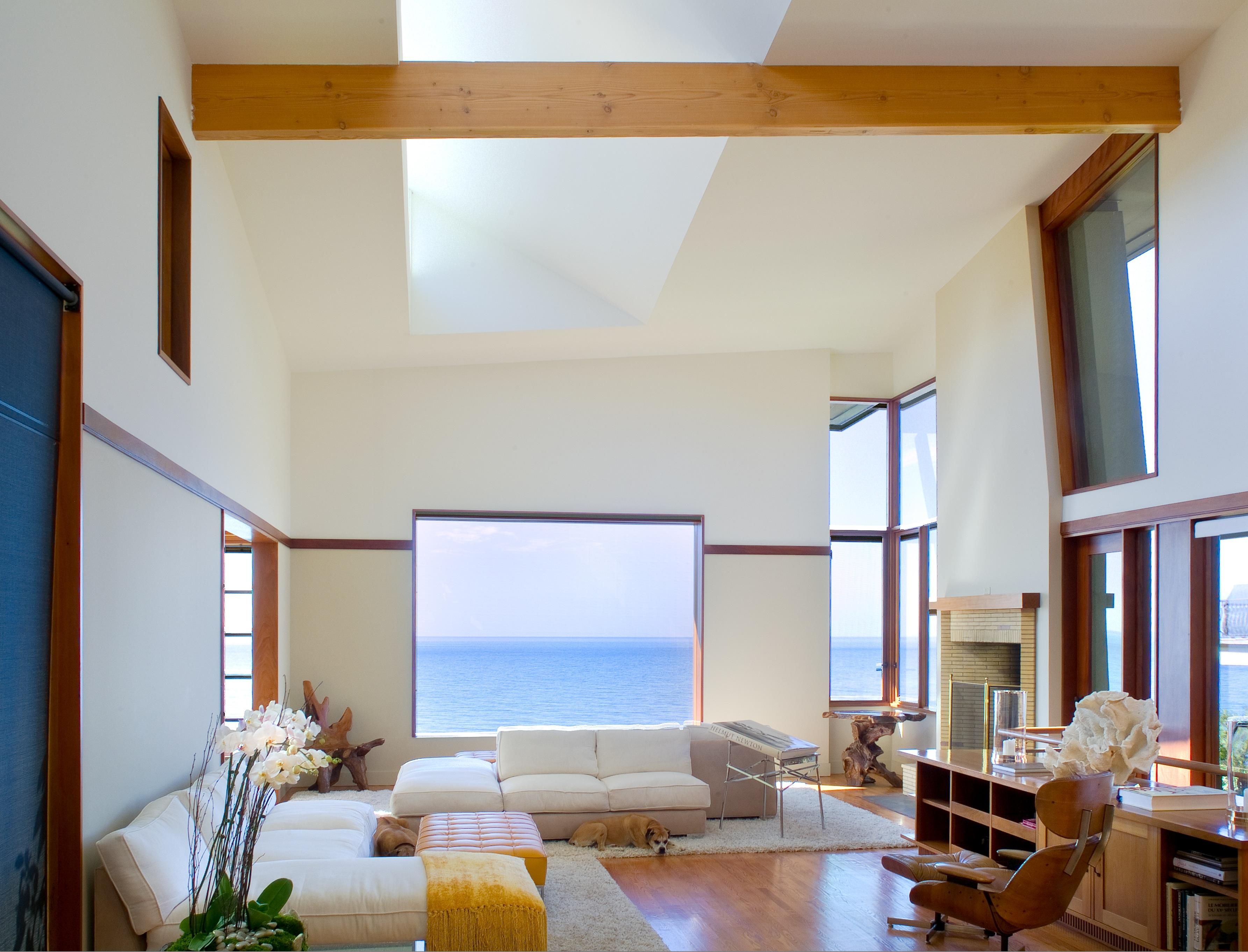 Malibu Architectural