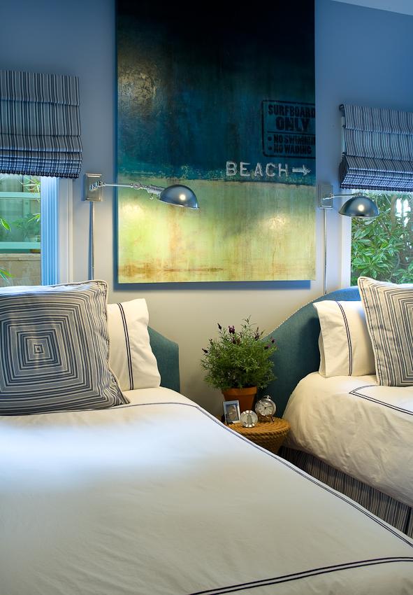 Beach Guest Room