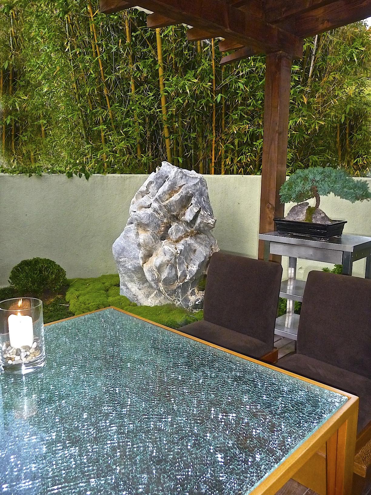 Malibu Japanese Garden
