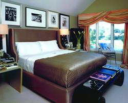 Hollywood Glam Bedroom