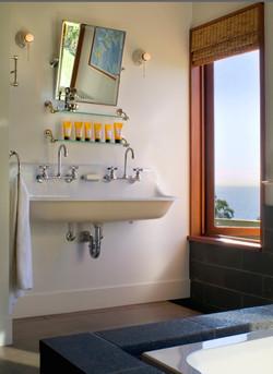 Architectural Bathroom