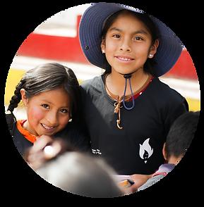 Cuzco Girls sports
