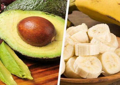 7 alimentos saludables que podes comer antes de entrenar