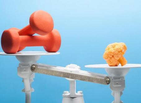 Que y como Comer: Antes - Durante - Después de entrenar.