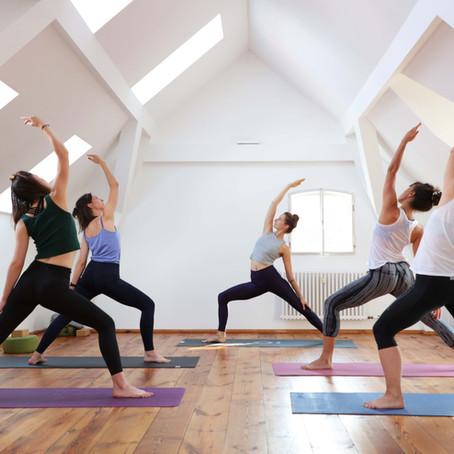 Gemeinschaft, Dankbarkeit & Wertschätzung –  Yin & Yang Yoga Retreat Vol. 1 – Review & Erkenntnisse