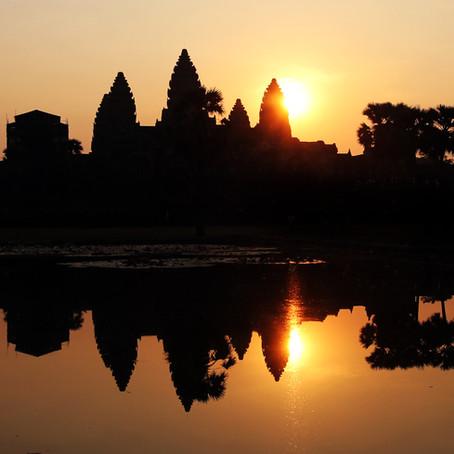 Fascinating Cambodia