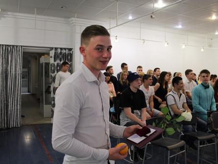 Выпускники колледжей и института МВЕУ получили дипломы