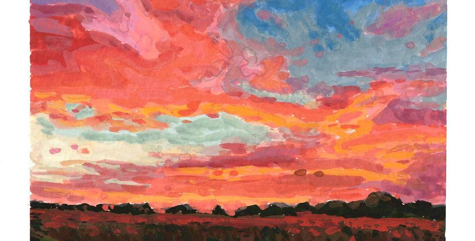 Sulligent Sunset