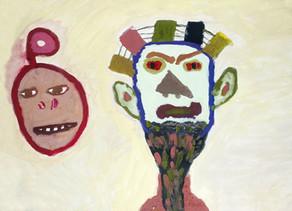 アートセラピーの始まり、あの有名アーティストが関わっていた?