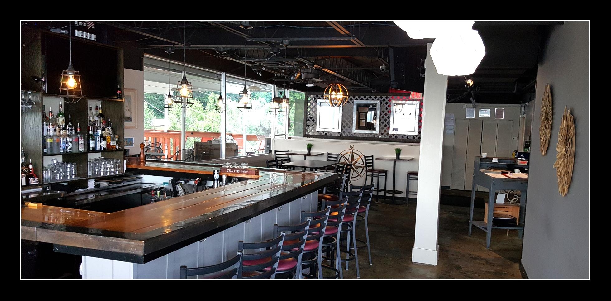 Lakeshore Grille, Chattanooga Restaurant Serving Steaks