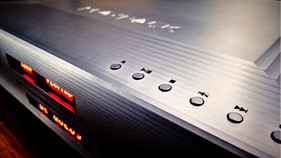 Playback  Designs MPT-8 & MPD-8