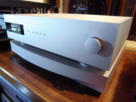 DCS Bartok DAC & Rossini Clock