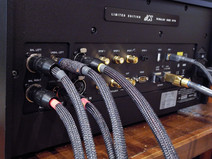 Cross Point Cables