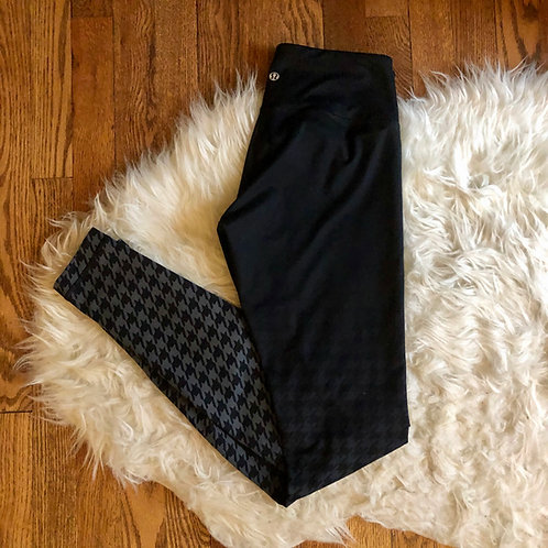Lululemon Leggings - size 6/S