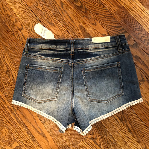 Altar'd State Shorts - size 4
