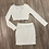 Thumbnail: W CBR 2-piece Dress--Sz S