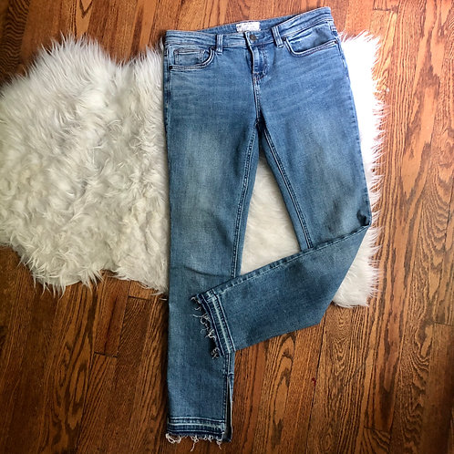 Free People Jeans - Size 28/6