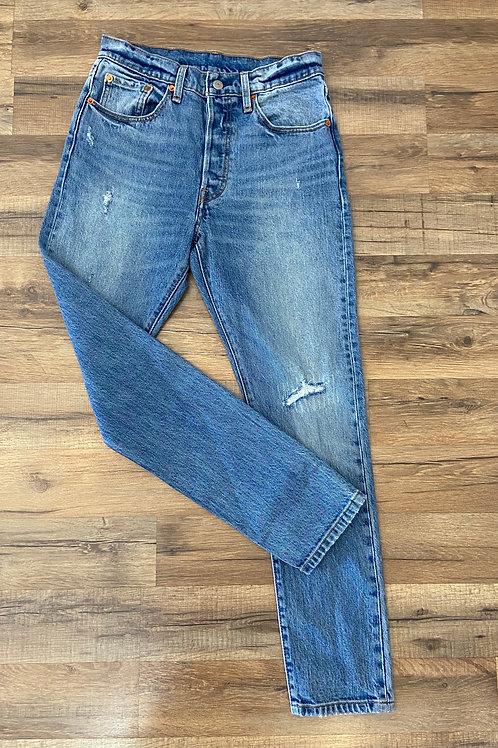 Levi's Jeans - Sz 4