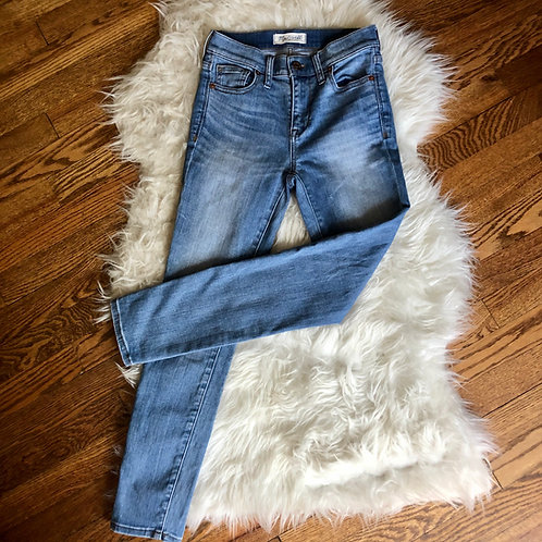 Madewell Jeans - Size 24/0