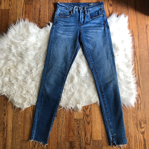 Blank NYC Jeans - size 0