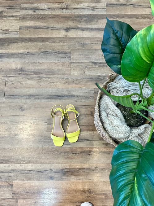 Wild Fable Heels - size 7