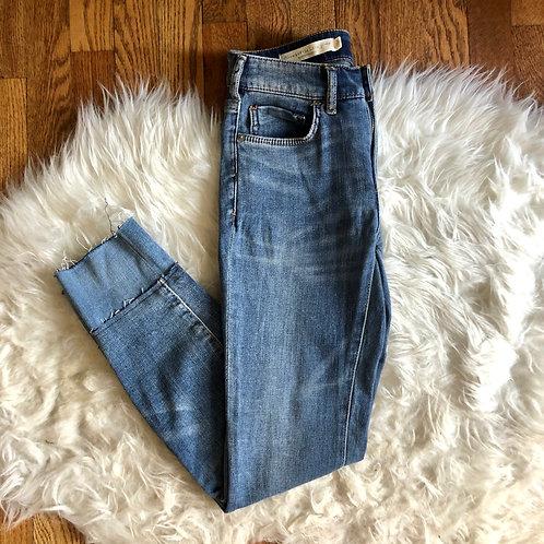 Pilcro Jeans - size 0