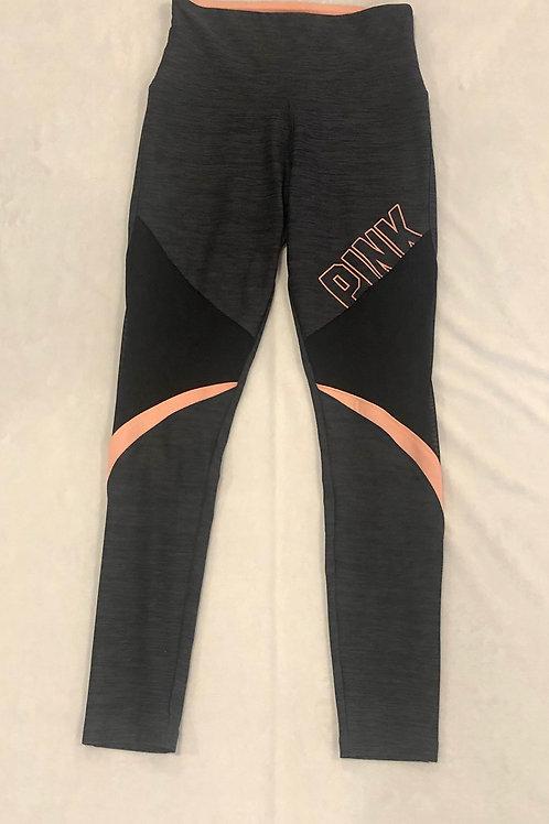 PINK Leggings--Size XS