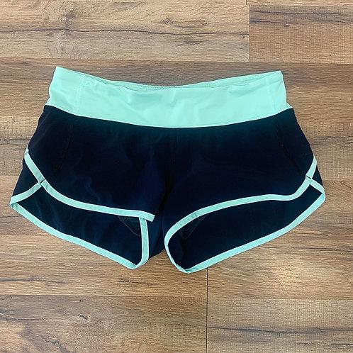 W Lululemon Shorts- Sz S