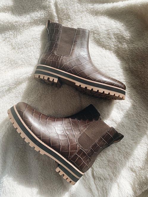 Madewell Boots - sz 7