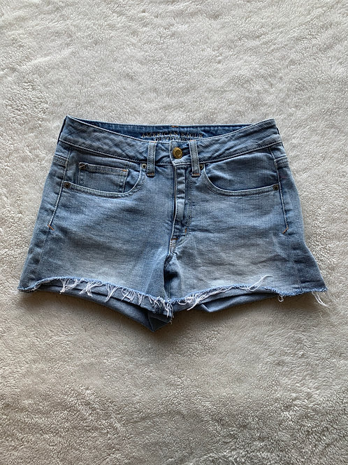 American Eagle Shorts- Size 6