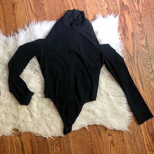 Donna Karen Bodysuit - Size L
