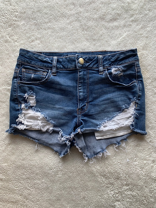 American Eagle Shorts- Size 8