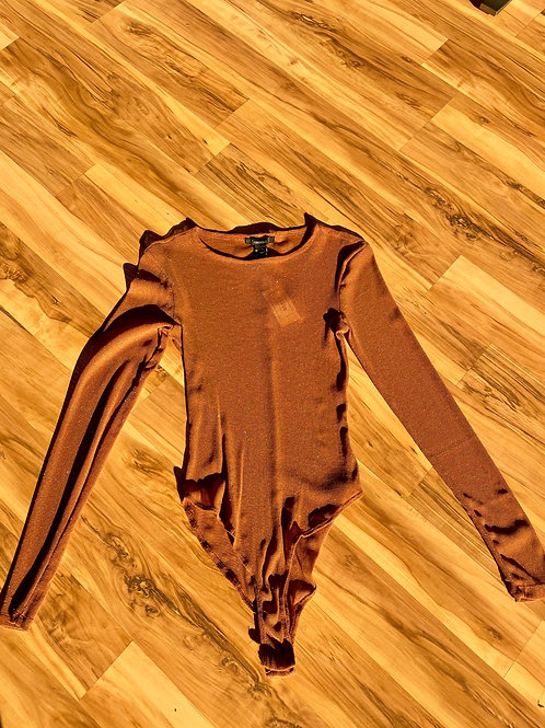 Forever 21 Bodysuit - size S