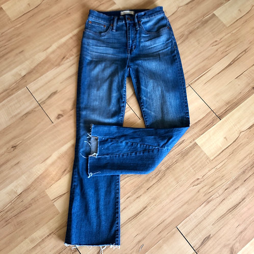 Madewell Jeans - size 26/2