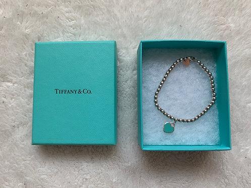 Tiffany & Co. Bead Bracelet